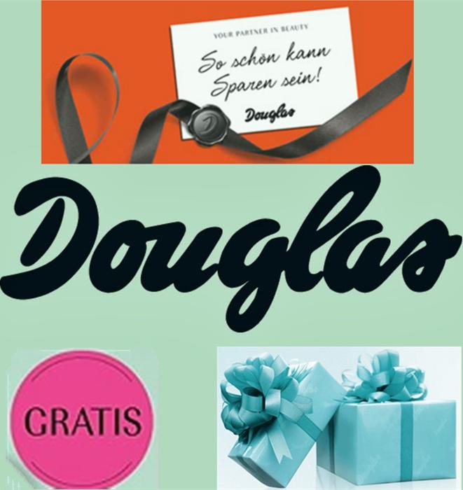 Douglas Aktuelle Gratis Geschenkeso Kannst Du Sparen 未分类 Buy