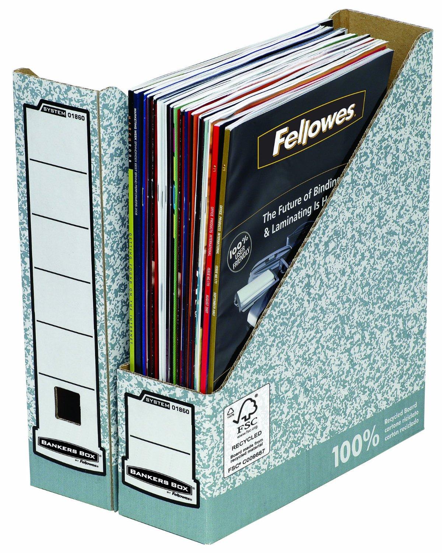 Aufbewahrungs- und Archivierungslösungen für Ihre Dokumente