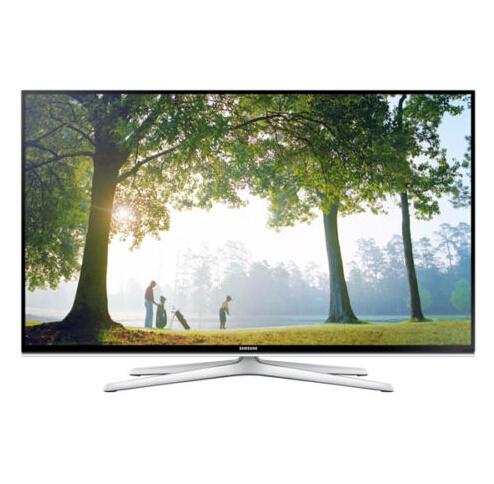 Samsung UE55H6600 3D WLAN 400 Hz