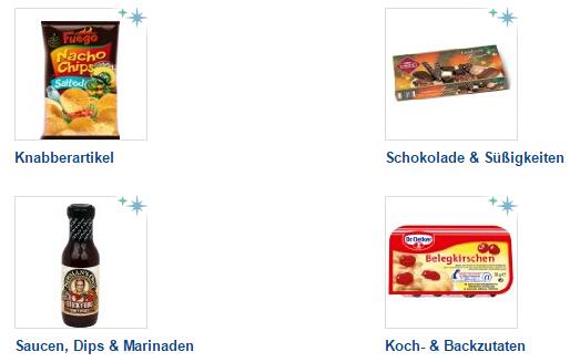 Amazon Lebensmittel SALE