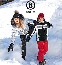 Bogner Fire+ICE