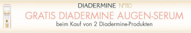 Diadermine Augen-Serum