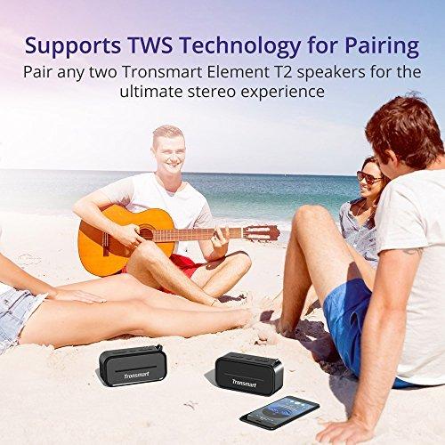 【AMAZON】günstige Lautsprecher für den Urlaub