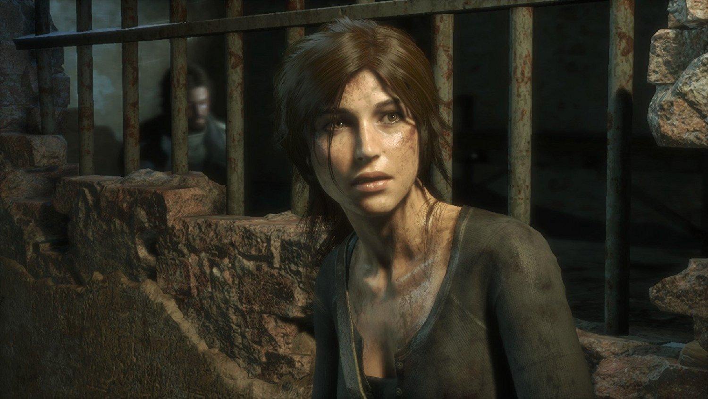 【Amazon】Rise of the Tomb Raider (Xbox One)