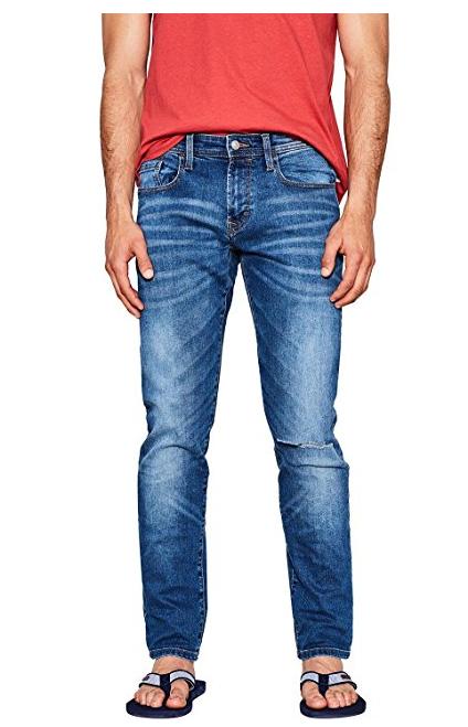 【Amazon】edc by ESPRIT Herren Slim Jeans