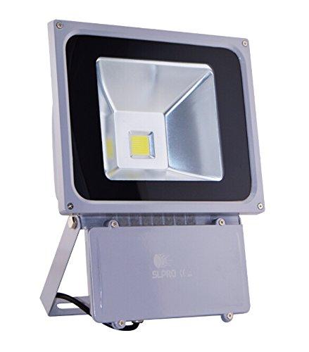 【Amazon】China LED Strahler 20W+, zT. mit Bewegungsmelder
