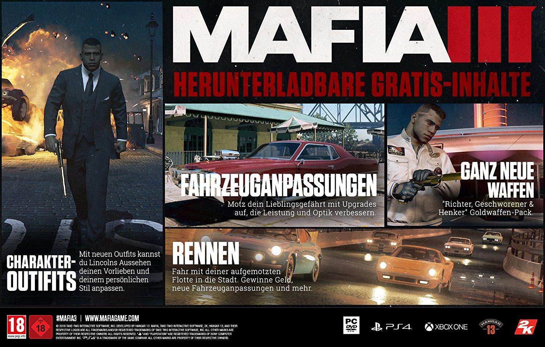 【Amazon】Mafia III - Xbox One
