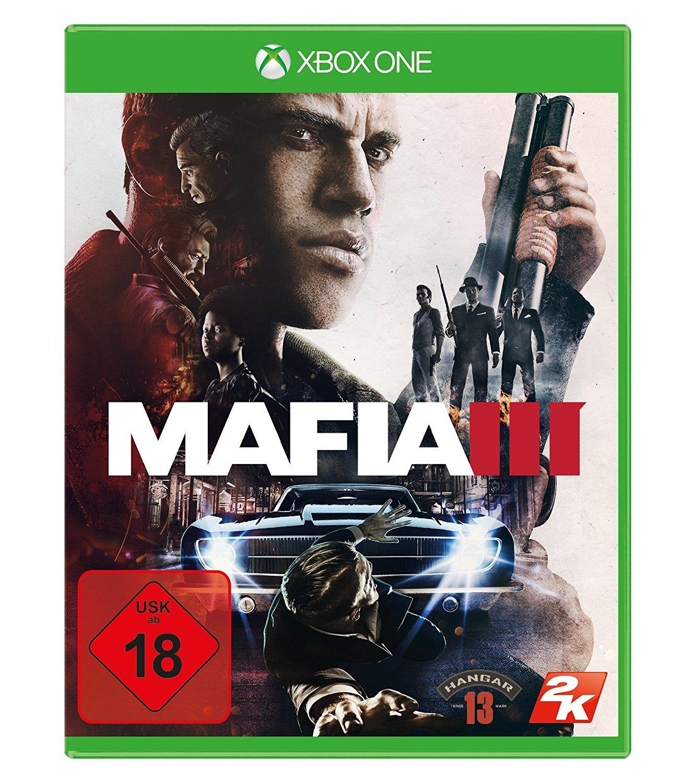 【Amazon】Mafia III – Xbox One