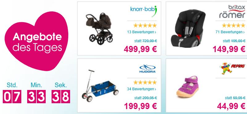 babymarkt MODE