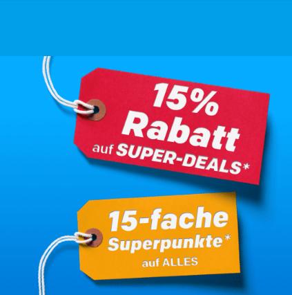 Rakuten Super Sales- Bester Preis